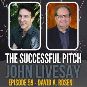 John Livesay interview with David Rosen